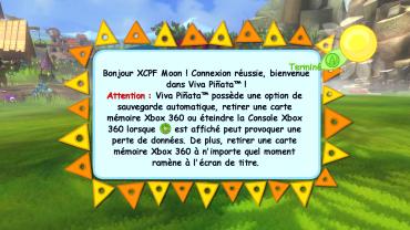 Xbox Viva Piñata Gameplay Achievements Xbox Clips Gifs And