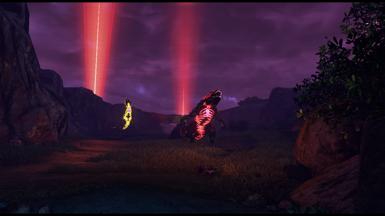 Far Cry 3 Blood Dragon Screenshot 3