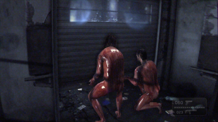 Kane & Lynch 2: Dog Days Screenshot 1