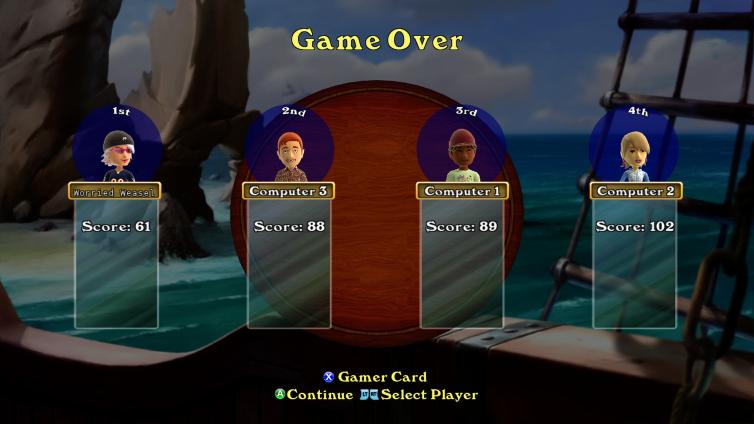 Hardwood Hearts Screenshot 1