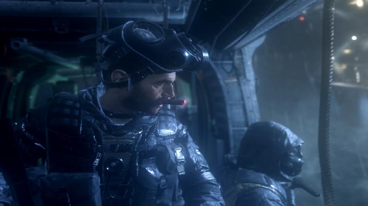 Call of Duty: Modern Warfare Remastered (Win 10) Screenshot 2