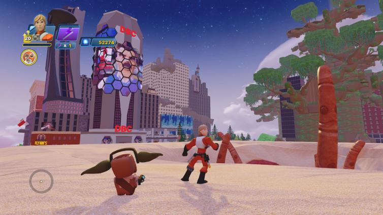Disney Infinity 3.0 Edition Screenshot 4