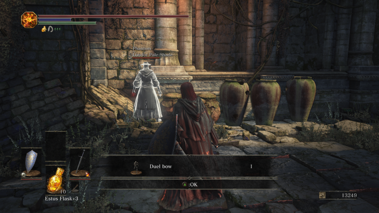 Master Of Expression Achievement In Ds3 First, travel to undead settlement and walk behind the bridge, there you'll find yoel of londor, accept his service and he'll appear in firelink shrine. master of expression achievement in ds3