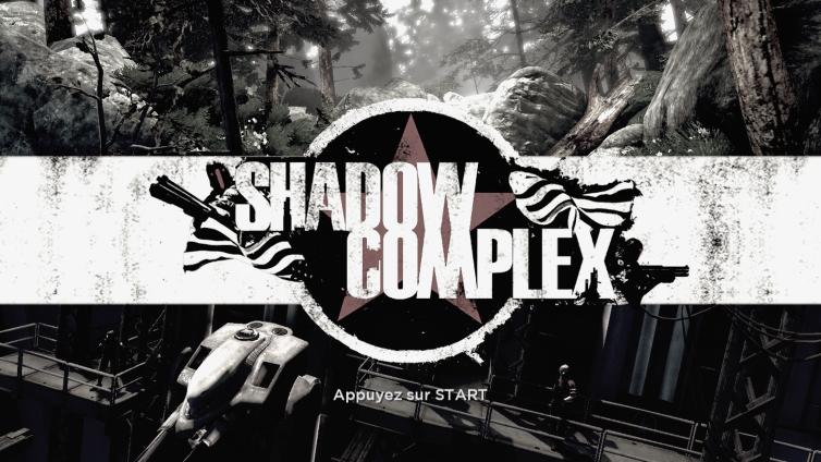 Shadow Complex Screenshot 2