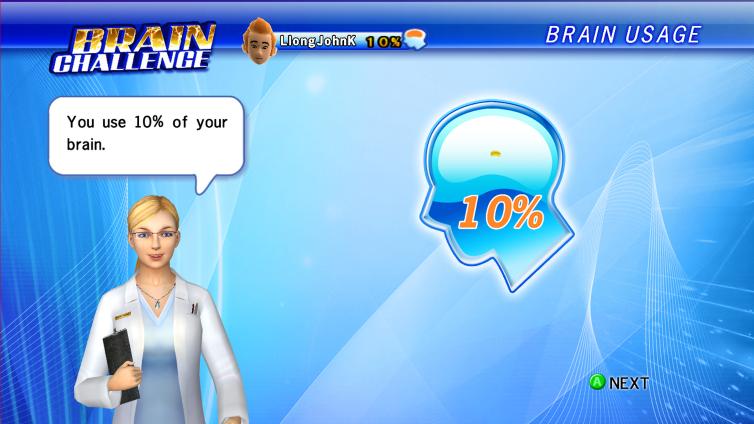 Brain Challenge Screenshot 3