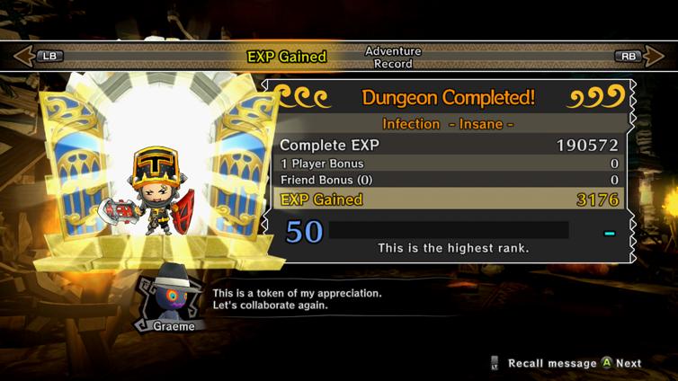 Happy Dungeons Screenshot 1
