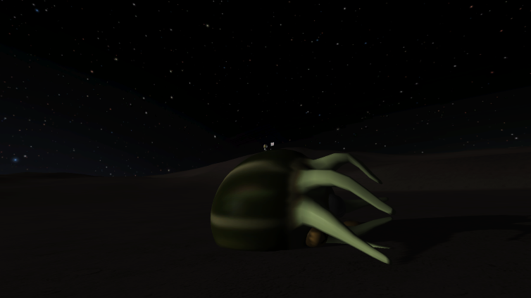 Kerbal Space Program Screenshot 2