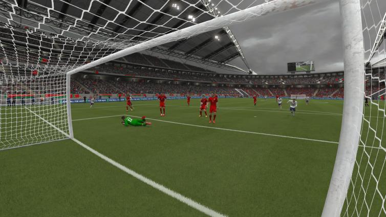 FIFA 14 Screenshot 4