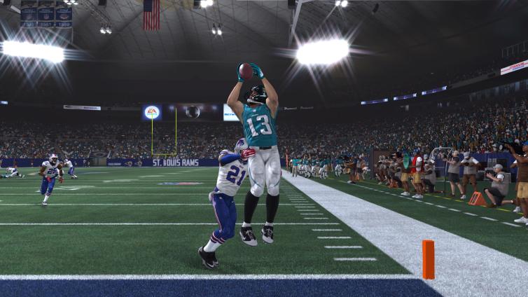 Madden NFL 15 Screenshot 2