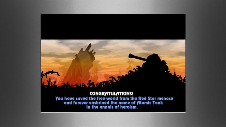 Heavy Weapon Screenshot 3