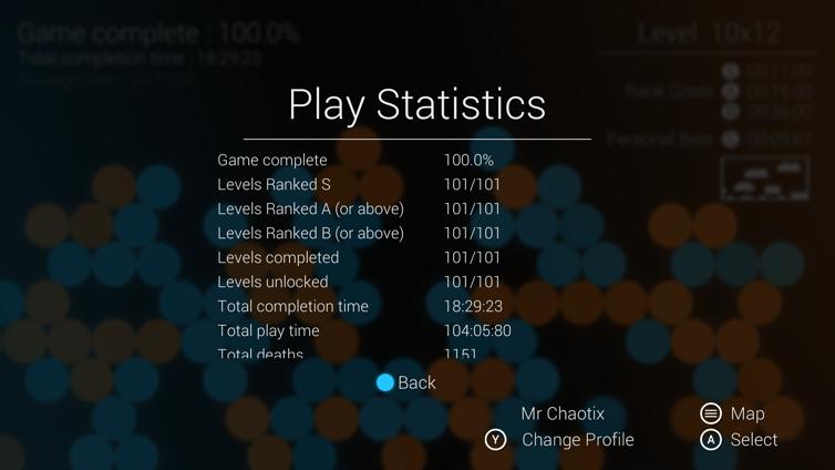 Binaries Screenshot 3