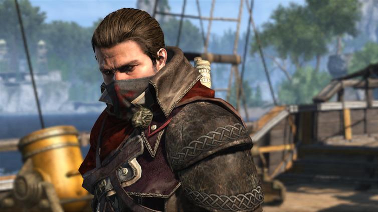 Assassin's Creed Rogue Screenshot 1
