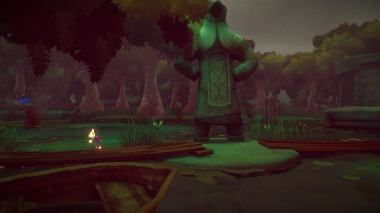 Earthlock: Festival of Magic Screenshot 3