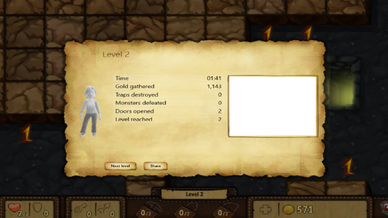 Microsoft Treasure Hunt (Win 10) Screenshot 2