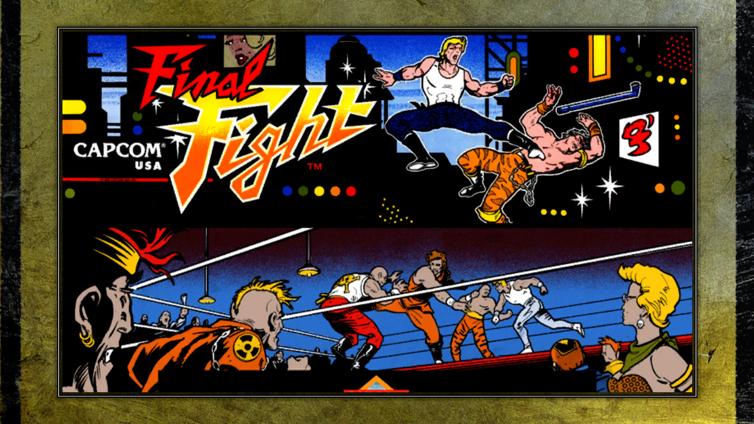 Final Fight: Double Impact Screenshot 4