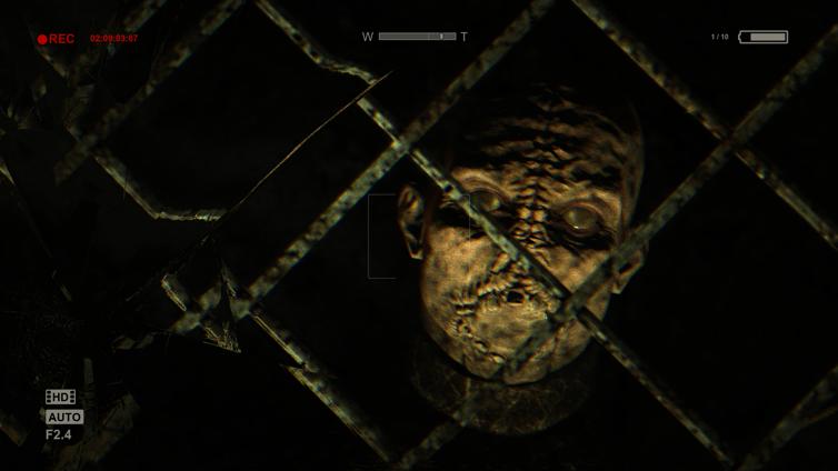 Outlast Screenshot 4