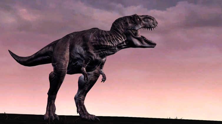Jurassic Park: The Game Screenshot 3