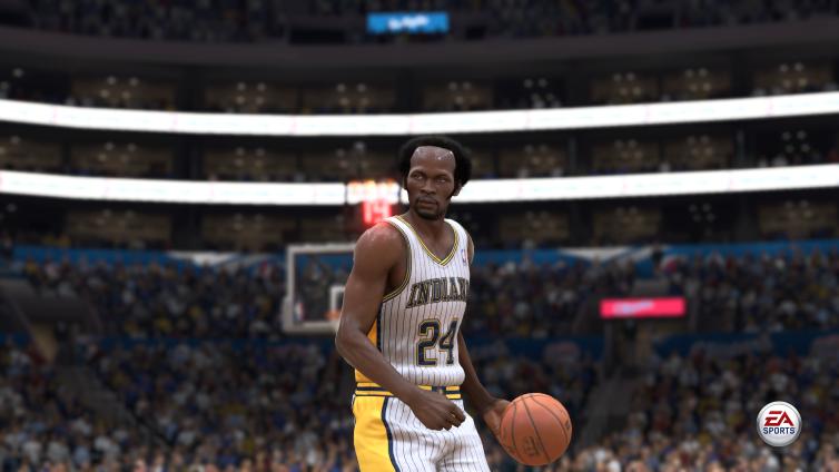 NBA LIVE 15 Screenshot 4