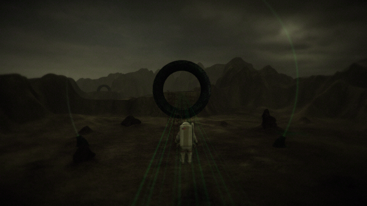 Lifeless Planet Screenshot 1