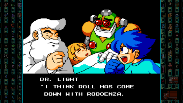 Mega Man 10 Screenshot 2