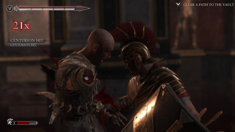 Ryse: Son of Rome Screenshot 4