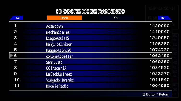 ACA NEOGEO METAL SLUG 2 Screenshot 2