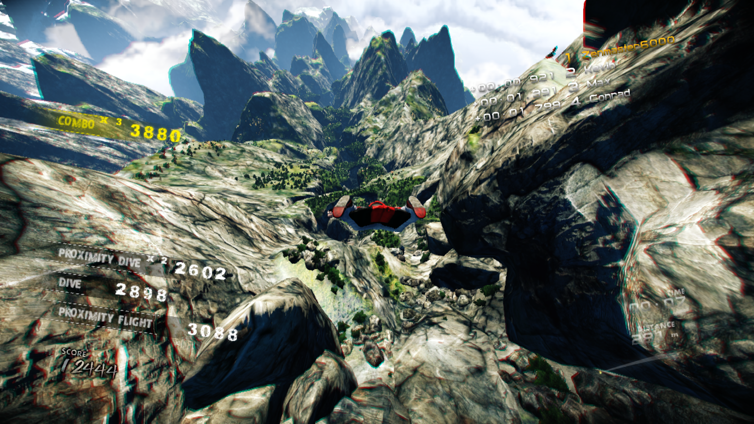 Skydive: Proximity Flight Screenshot 3