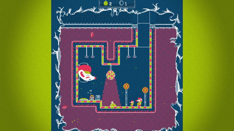 Slime-san: Superslime Edition Screenshot 3