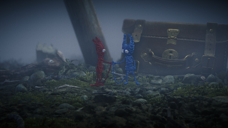Unravel Two Screenshot 1
