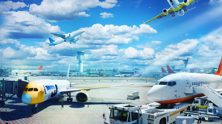 Airport Simulator 2019 Screenshot 2