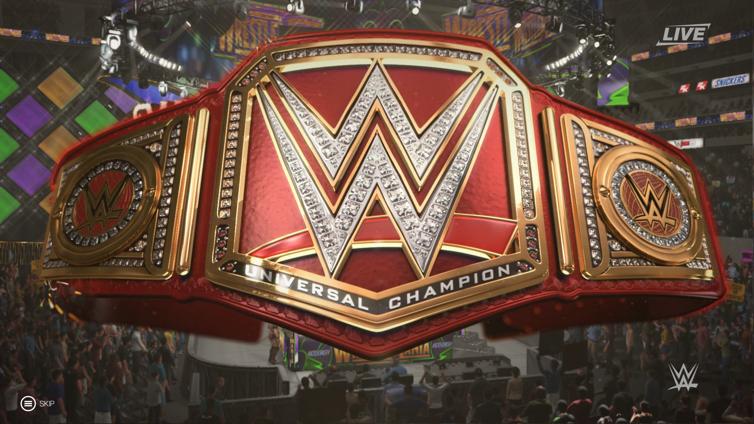 WWE 2K19 Screenshot 2