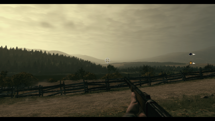Call of Juarez: Bound in Blood Screenshot 2