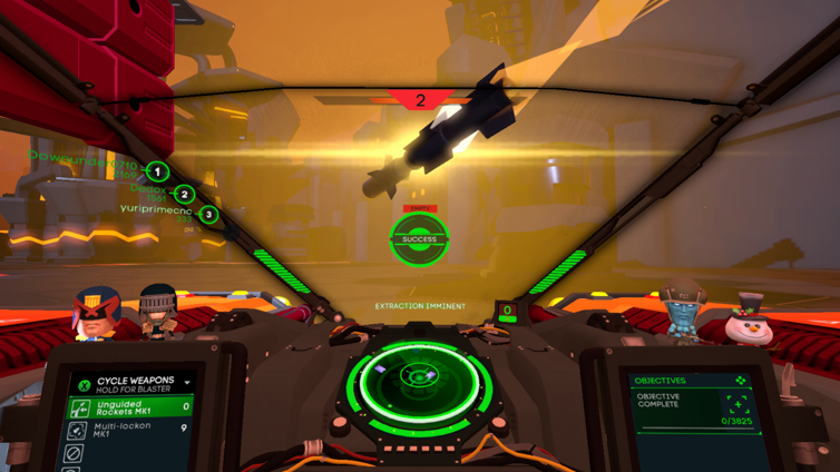 Battlezone Gold Edition Screenshot 3