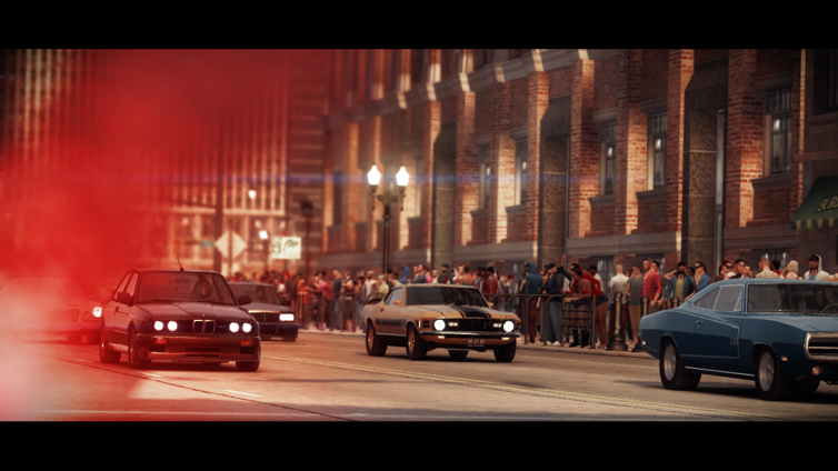 GRID 2 Screenshot 4