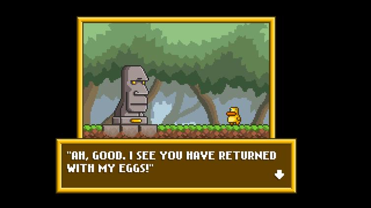 Gravity Duck Screenshot 4