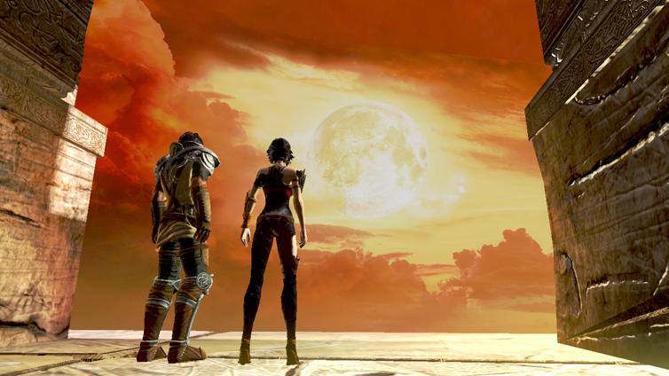 Blood Knights Screenshot 4