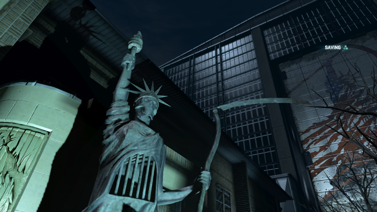 Tom Clancy's Splinter Cell Blacklist Screenshot 4