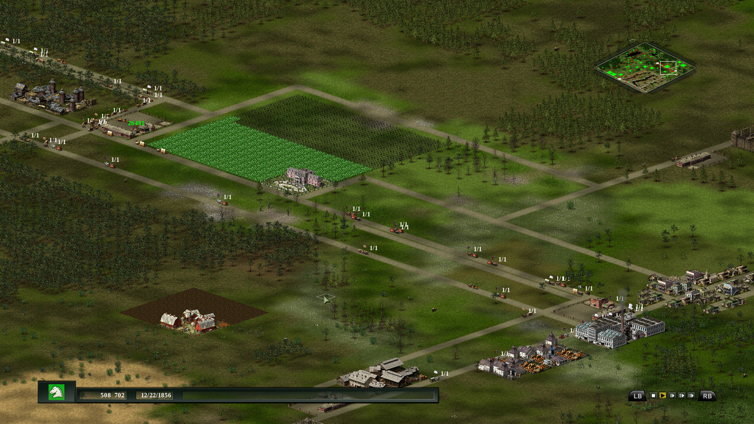 Transport Giant Screenshot 3