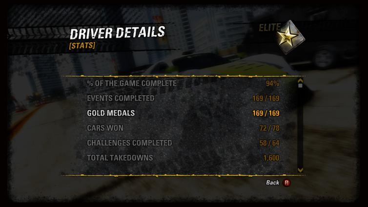 Burnout Revenge Screenshot 3