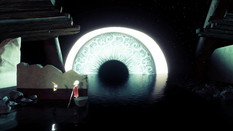 Illusion: A Tale Of The Mind Screenshot 4