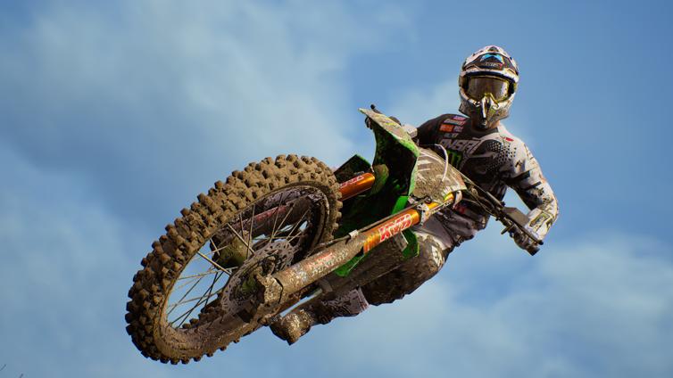 MXGP Pro Screenshot 3