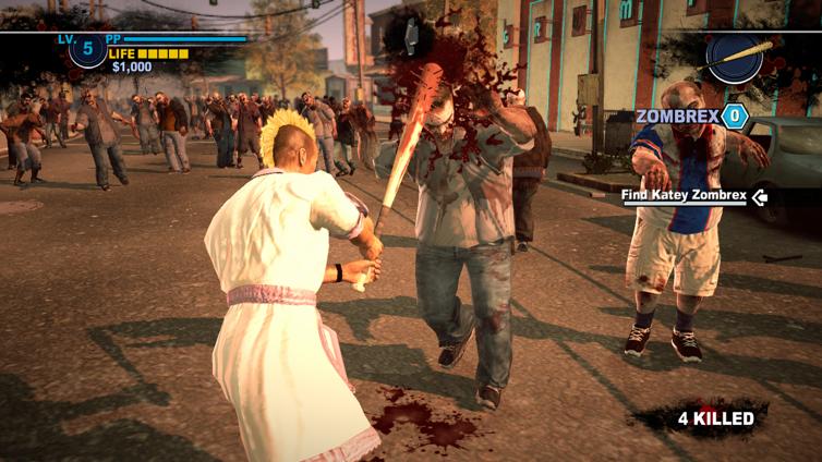 Dead Rising 2: Case Zero (JP) Screenshot 4