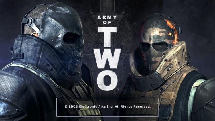Army of TWO (EU) Screenshot 3