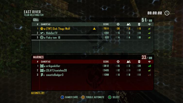 Crysis 3 Screenshot 4