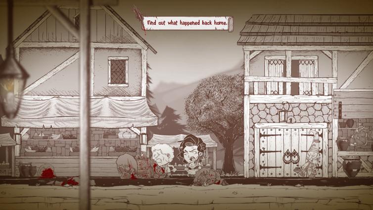 Haimrik Screenshot 4