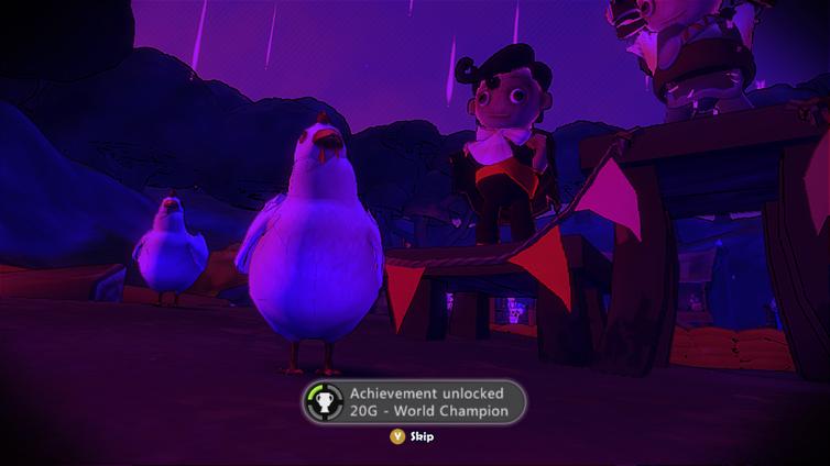 Fable Heroes Screenshot 2