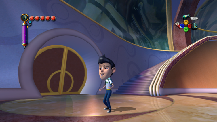 Meet the Robinsons Screenshot 1