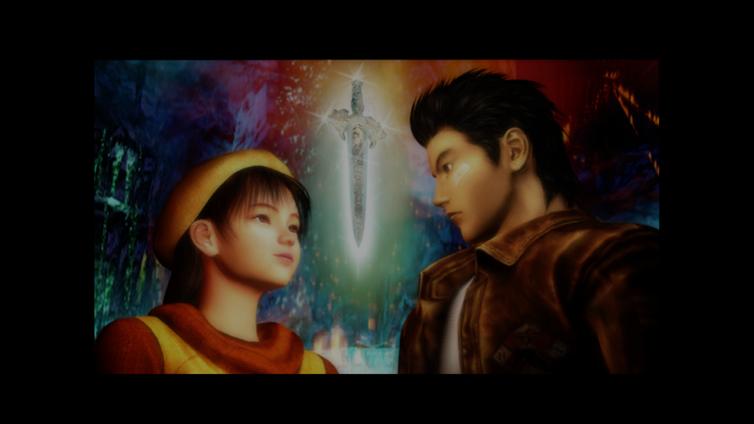 Shenmue II Screenshot 4
