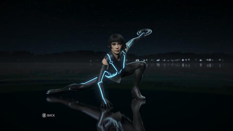Tron: Evolution Screenshot 4