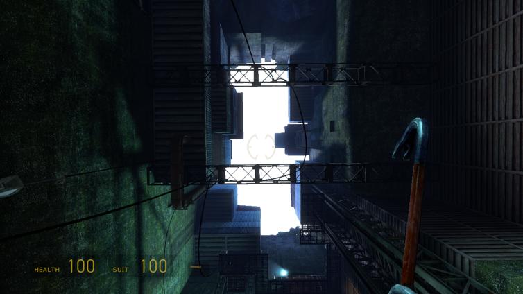 The Orange Box Screenshot 4